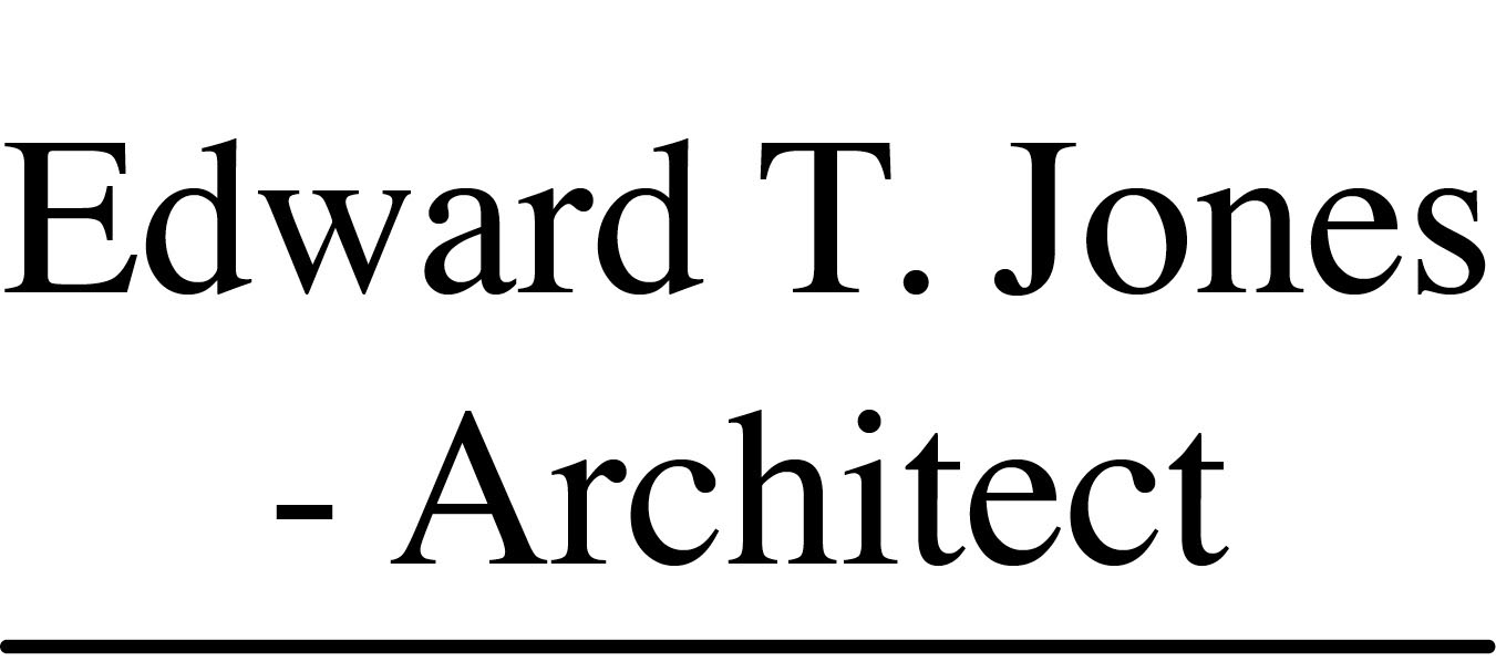 Edward Jones - Architect
