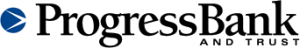 Progress Bank logo
