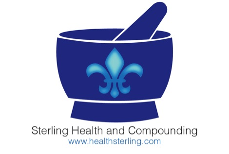 Sterling Health Logo